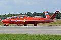 Fouga CM-170 Magister F-GLHF (9167518469).jpg