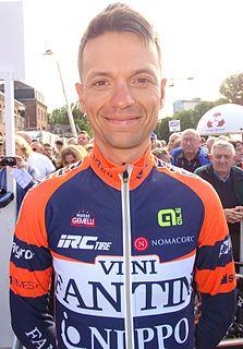 Alessandro Bisolti Italian cyclist
