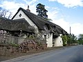 Fox Cottage, Brisco, near Carlisle - geograph.org.uk - 175264.jpg