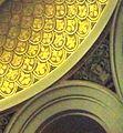 Fragment kopuły w kaplicy matki boskiej grójecka 38 wwa 1.JPG