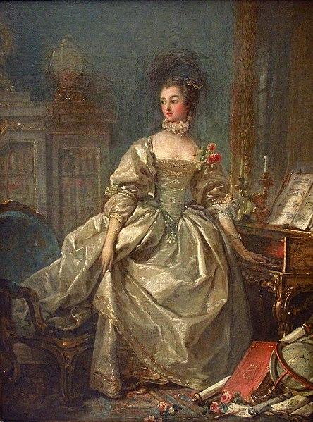 File:François Boucher - La Marquise de Pompadour.JPG