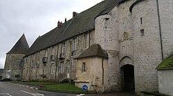 France premery castle.jpg