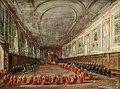 Francesco Guardi Refettorio dei domenicani a San Giovanni e Paolo.jpg