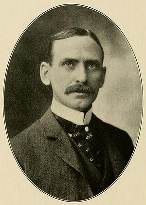 Francis Emanuel Shober