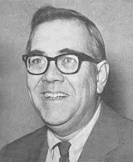 F. Bradford Morse American politician