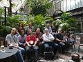 Frankfurt revisited at Wikimania 2014.jpg