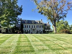 Franklin Pierce Tate House, Morganton, NC (49009735493).jpg