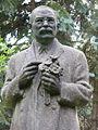 Frantisek Polivka statue detail.jpg