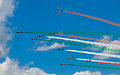 Frecce Tricolori NL Air Force Days (9291484382).jpg