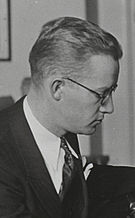 Fred A. Hartley -  Bild