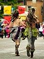 Fremont Solstice Parade 2010 - 269 (4719628139).jpg