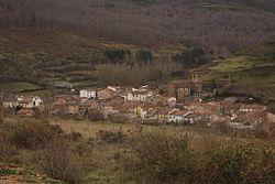 Vido de Fresneda de La Sierra Tirón, 2009