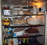 Refrigerator Wikipedia