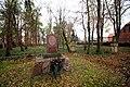 Friedhof Karl-Liebknecht-Straße Bottmersdorf-2.JPG