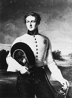 Prince Frederick Augustus of Anhalt-Dessau Prince of Anhalt-Dessau