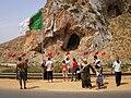 Frontière algéro-marocaine fermée par une Décision Algérienne.jpg