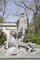 Fuente de Neptuno, Antiguo Jardín Botánico, Múnich, Alemania, 2012-04-30, DD 02.JPG