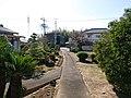 Fukuon-ji, at Futaba-chō, Toyokawa, Aichi (2018-11-25) 04.jpg