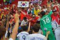 Futebol olímpico de Coreia do Sul e México no Mané Garrincha 1036706-10082016- dsc0341 1.jpg