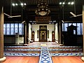 Fuyou Road Mosque - Prayer Hall.jpg