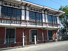 Angeles Philippines Wikipedia
