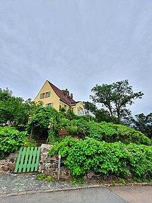 Göschenhaus in Hohnstädt (Grimma) (Quelle: Wikimedia)