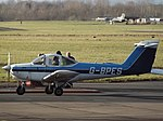 G-BPES Piper Tomahawk 38 (31146994720).jpg