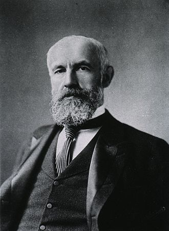 American Society for Psychical Research - Image: G. Stanley Hall