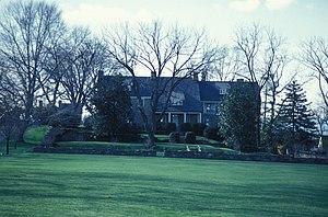 Gen. William Mitchell House - Image: GENERAL BILLY MITCHELL HOUSE