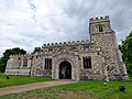 GOC Tring & Wendover Woods 113 St Mary's Church, Drayton Beauchamp (34519426890).jpg