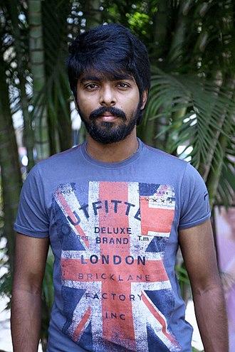 G. V. Prakash Kumar - GV Prakash Kumar
