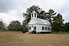 Gainestown Methodist Church 02.JPG