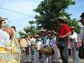 Gaiteros en el Festival del Porro en Cordoba.jpg
