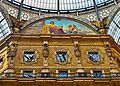 Galleria Vittorio Emanuele II (Milan) art.jpg