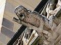 Gargouille Cathédrale de Moulins 060709 06.jpg