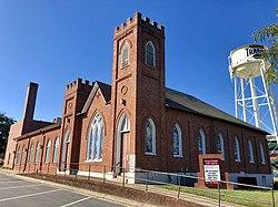 Gaston Chapel AME Church, Morganton, NC.jpg