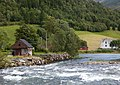 Gaula ved Viksdalen kirke II.jpg