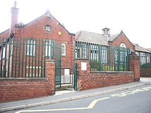 Gawthorpe Primary School. Gawthorpe Primary Sc...