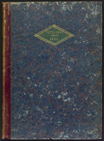 File:Gazzetta Musicale di Milano, 1845.djvu