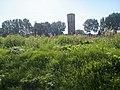 Gdynia, kolejowa wieża ciśnień - panoramio.jpg