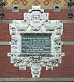Gedicht Alberdingk Thijm Eduard Roskam Amsterdam Centraal Station.jpg