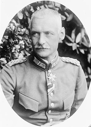 Rupprecht, Crown Prince of Bavaria - Rupprecht during World War I
