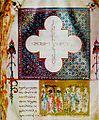 Gelati Gospels Methew title page.jpg