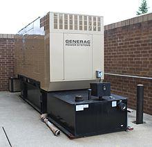 Generac Power Systems - Wikipedia