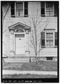 General Samuel Strong House, North side of West Main Street, Vergennes, Addison County, VT HABS VT,1-VERG,1-4.tif
