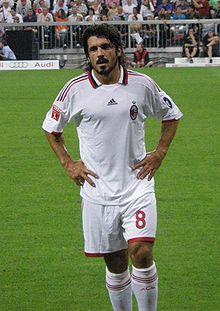 Gennaro Gattuso - Wikipedia