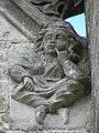 Gennes-sur-Seiche (35) Église Saint-Sulpice Façade sud 05.JPG