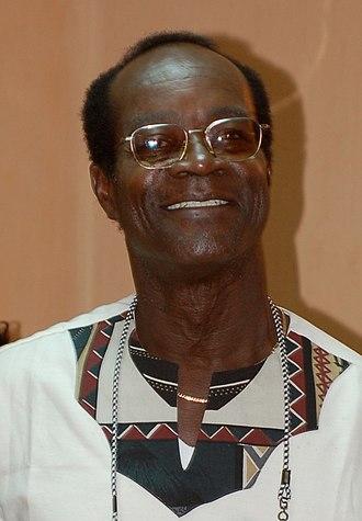 Ga-Adangbe people - Image: George Ayittey detail