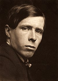 George Charles Beresford - William Orpen 1903.jpg