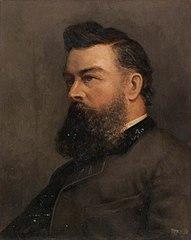 George Parfitt (c.1835–1886)